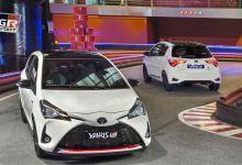 Photo of Toyota Yaris GR-SPORT: La unión entre el WEC y el WRC
