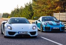 Photo of Top 5: Los modelos más veloces de Porsche