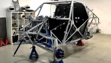 Photo of ¿Cómo se construye un auto para el Dakar?