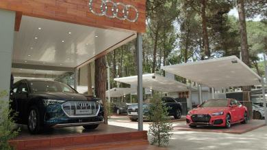 Photo of Verano 2019: Audi con dos novedades en Cariló