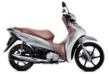 Photo of Honda New BIZ: Agilidad con estilo retro