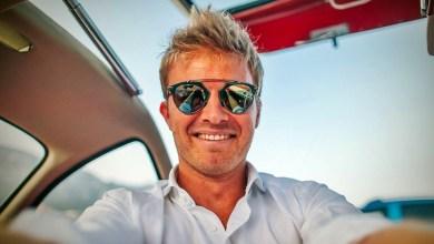 Photo of Nico Rosberg, de campeón de F.1 a YouTuber