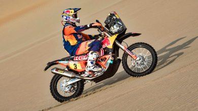Photo of Motos: ¡Toby Price y Pablo Quintanilla separados por un minuto!