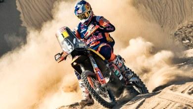 Photo of Motos: Toby Price se quedó con la gloria en un final para el infarto
