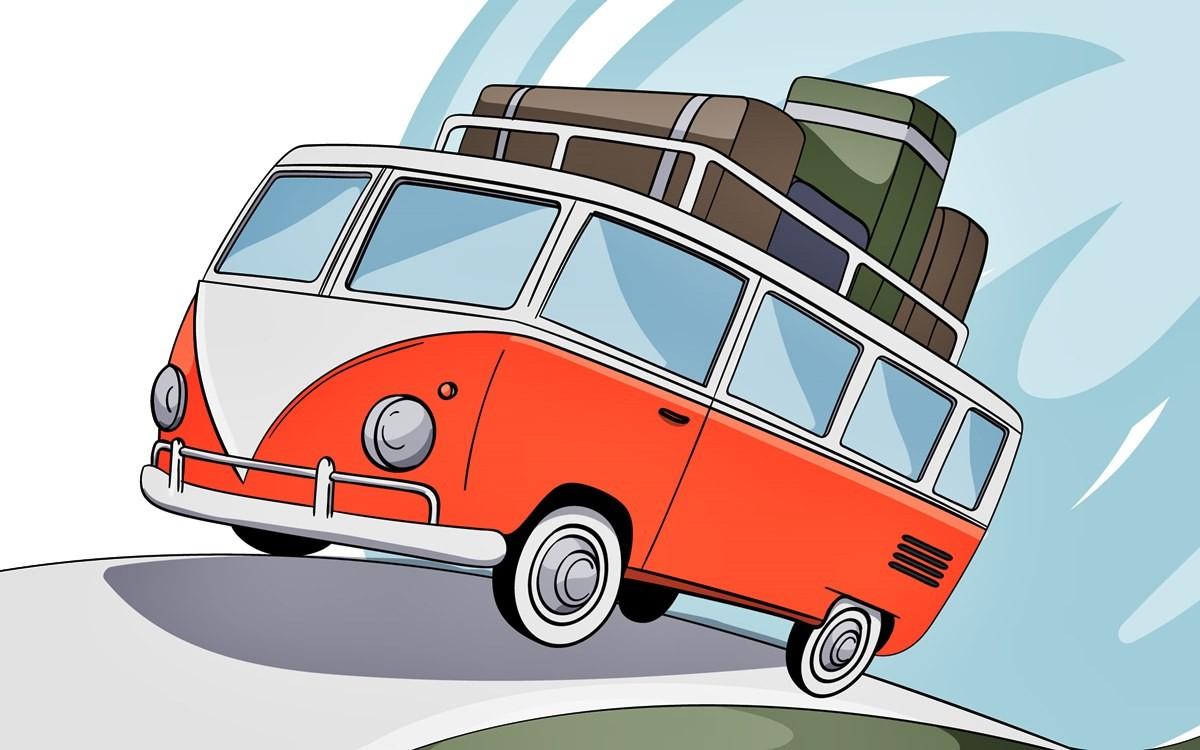 Guía para preparar tu auto y organizar el viaje perfecto