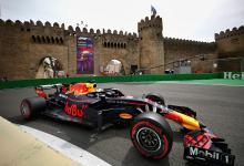 Photo of El Gran Premio de Azerbaiyán fue pospuesto por el coronavirus