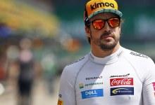Photo of Nico Rosberg quiere ver a Fernando Alonso arriba de un Mercedes