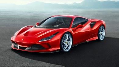 Photo of Ferrari F8 Tributo: Un homenaje al galardonado V8 de Maranello