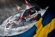 Photo of El Rally de Suecia será acortado por la falta de nieve
