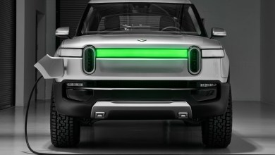 Photo of La marca de pick-ups eléctricas Rivian consigue el apoyo de Amazon