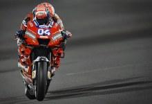 Photo of Confirman triunfo de Andrea Dovizioso en Qatar