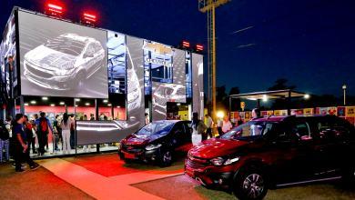 Photo of El Chevrolet Onix también será protagonista del Lollapalooza