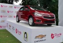 Photo of Chevrolet presente en la 12° edición de la Carrera UNICEF por la Educación