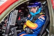 Photo of Fernando Alonso y Toyota se preparan para el Dakar 2020