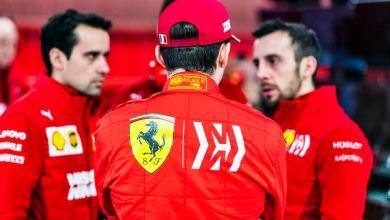 Photo of Mission Winnow: Una misión incumplida para Ferrari