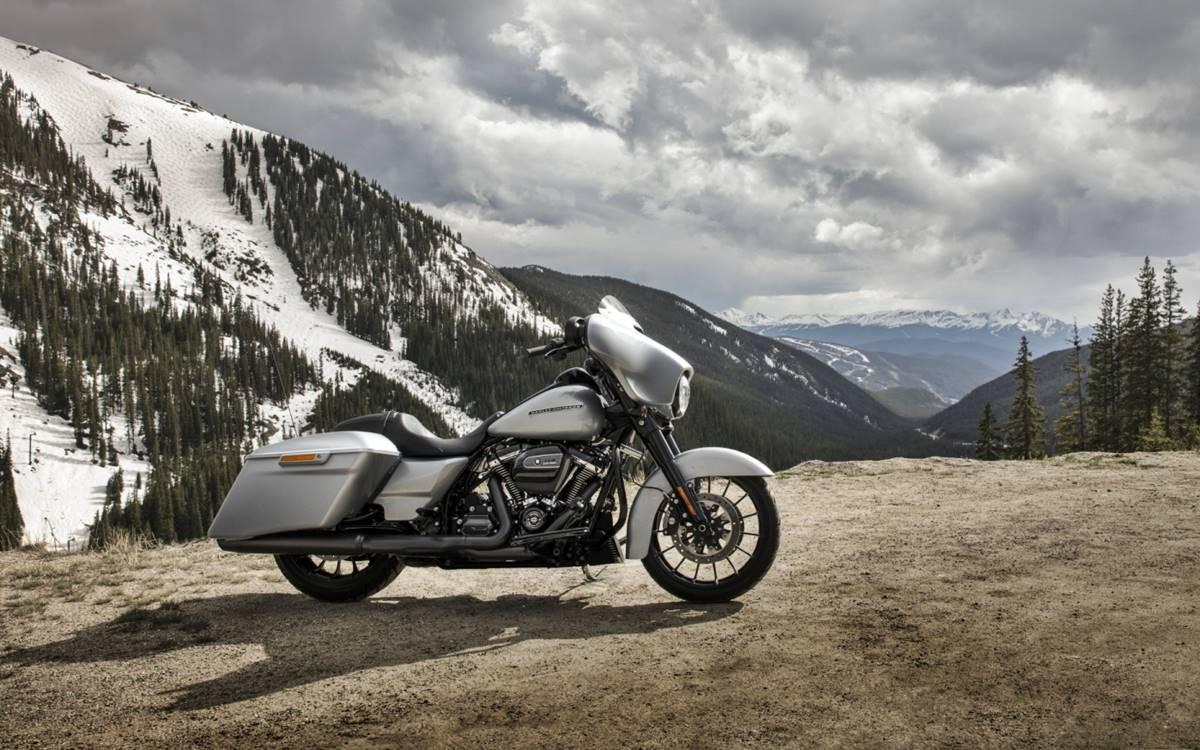 La Harley-Davidson Street Glide Special 2019 ya en la Argentina