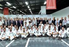 Photo of Honda Motor invierte 120 millones de pesos en su planta de Campana