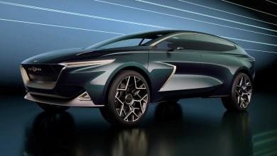 Photo of Lagonda All-Terrain Concept: El SUV cero emisiones