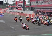 Photo of Termas de Río Hondo, un circuito exigente para el MotoGP
