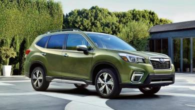 Photo of Comenzó la preventa de la Subaru New Forester 2019