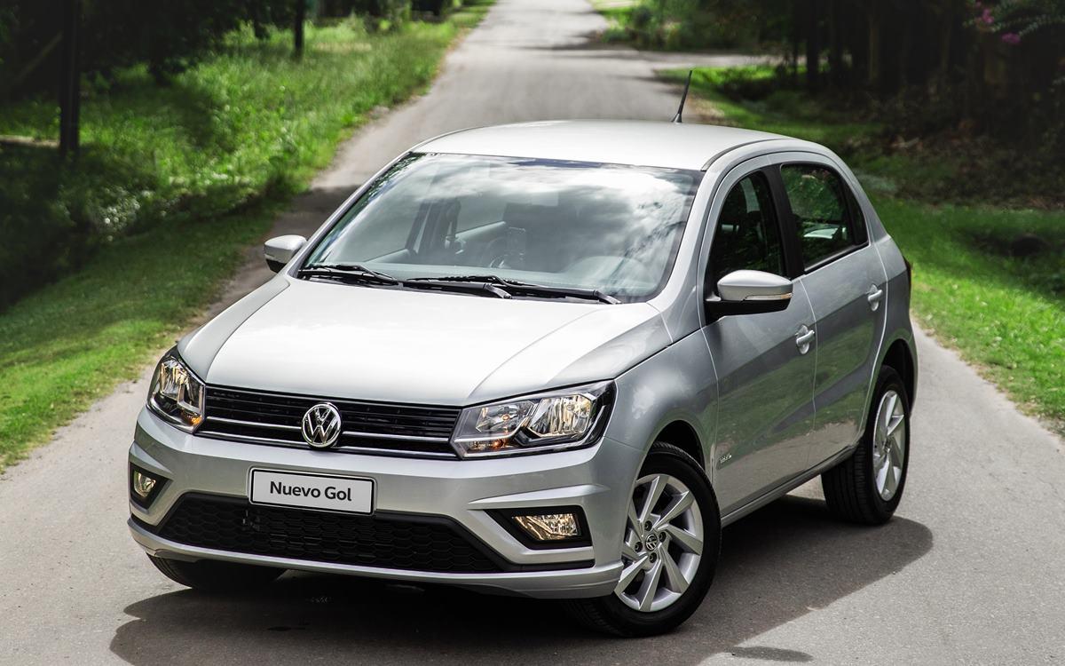 Nuevo Volkswagen Gol 2019: Un clásico que se renueva
