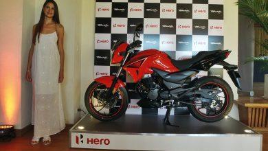 Photo of La Hero Hunk 200R ya está en la Argentina