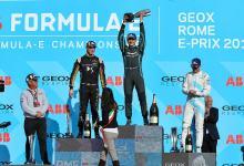 Photo of Mitch Evans le dio a Jaguar su primer triunfo en Fórmula E