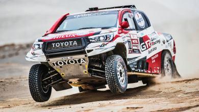 Photo of Dakar 2020: Al-Attiyah brinda detalles de la carrera que se hará en Arabia Saudita