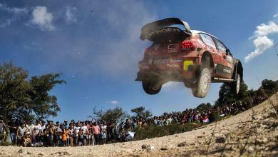 Photo of Así es la Etapa 2 del Rally de Argentina