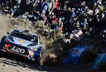 Photo of Personal y Fibertel a puro derrape en el Rally de Argentina