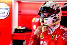 """Photo of Bernie Ecclestone: """"La F.1 necesita un Vettel que gane"""""""