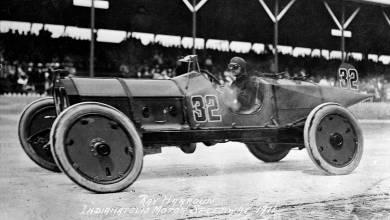 Photo of 500 Millas de Indianápolis: Así nació una carrera legendaria