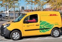 Photo of DHL Express Argentina sumó a su flota cinco Renault Kangoo Z.E 100%