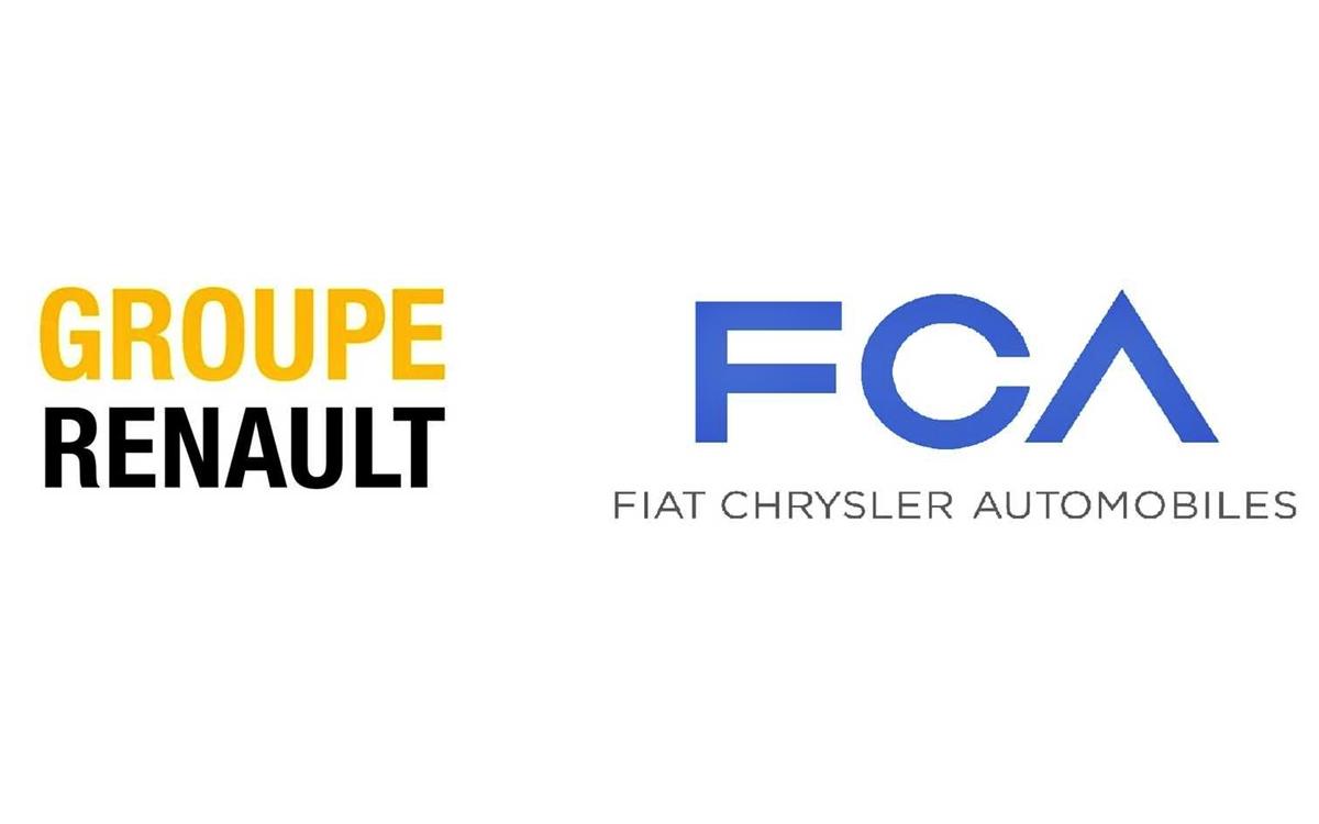 FCA y Renault