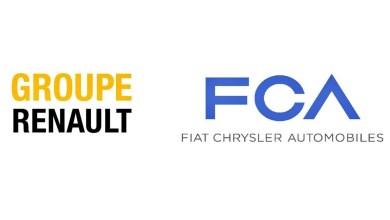 Photo of FCA y Renault cerca de una fusión