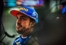 Photo of Fernando Alonso adentro de la Indy 500, solo si McLaren compra un lugar…