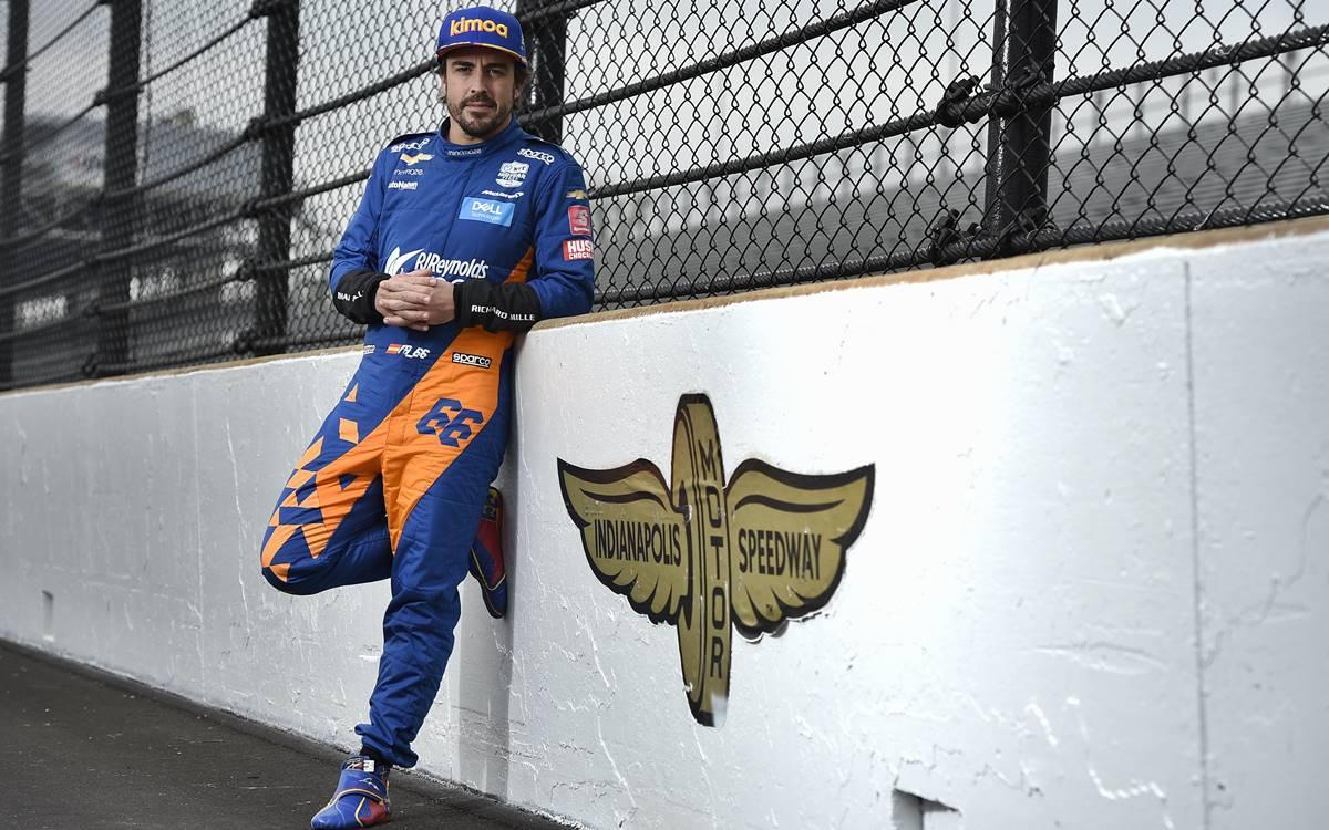 Fernando Alonso se negó a que McLaren le compre un lugar para correr en las 500 Millas de Indianápolis
