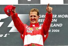 Photo of Michael Schumacher: Documental sobre su vida se estrena a fin de año