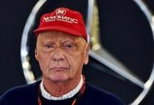 Photo of Niki Lauda honrado por Ferrari y Mercedes