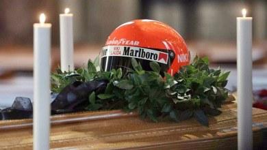 Photo of Niki Lauda: El último adiós a una leyenda