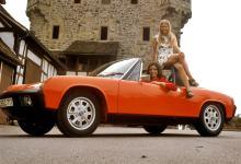 Photo of Porsche 914: El deportivo pensado para los jóvenes