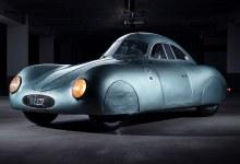 Photo of Porsche Type 64 60K10: ¿Cuánto pagarías por el primer Porsche de la historia?