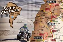 Photo of ¡En tu cara Dakar! Se viene el South American Rally Race