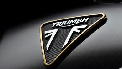 Triumph se asocia con el equipo Williams de F.1 para crear una moto eléctrica