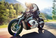 Photo of BMW Motorrad Vision DC Roadster: El despertar eléctrico del motor bóxer