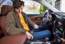 Photo of Buckle to Drive: Más seguridad para los conductores adolescentes