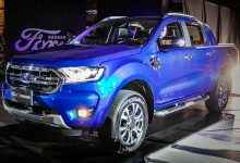 Ford Ranger 2020: Todo lo que tenés que saber