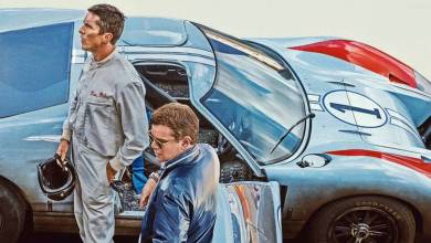 Photo of Ford v Ferrari tiene su trailer oficial