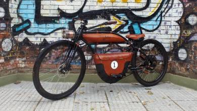 Photo of Jules Cycles MK2: Para lucirse con un estilo retro