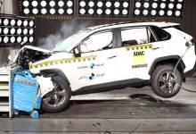 Photo of Toyota recibió los premios de Latin NCAP por la seguridad de la nueva RAV4